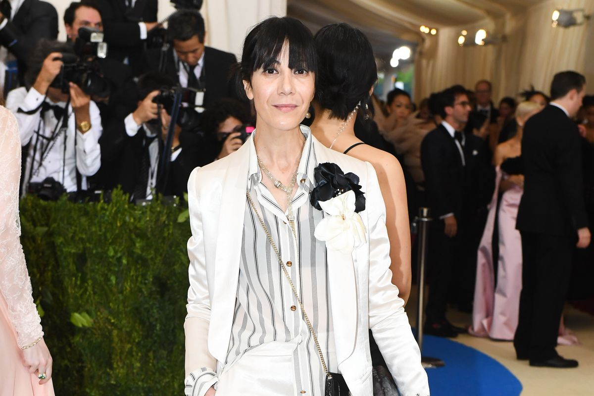 Bouchra Jarrar Reportedly Leaving Lanvin After Just Two Seasons