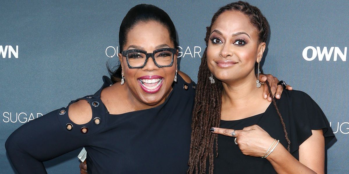 Ava DuVernay and Oprah Will Create a 'Central Park Five' Mini-Series for Netflix