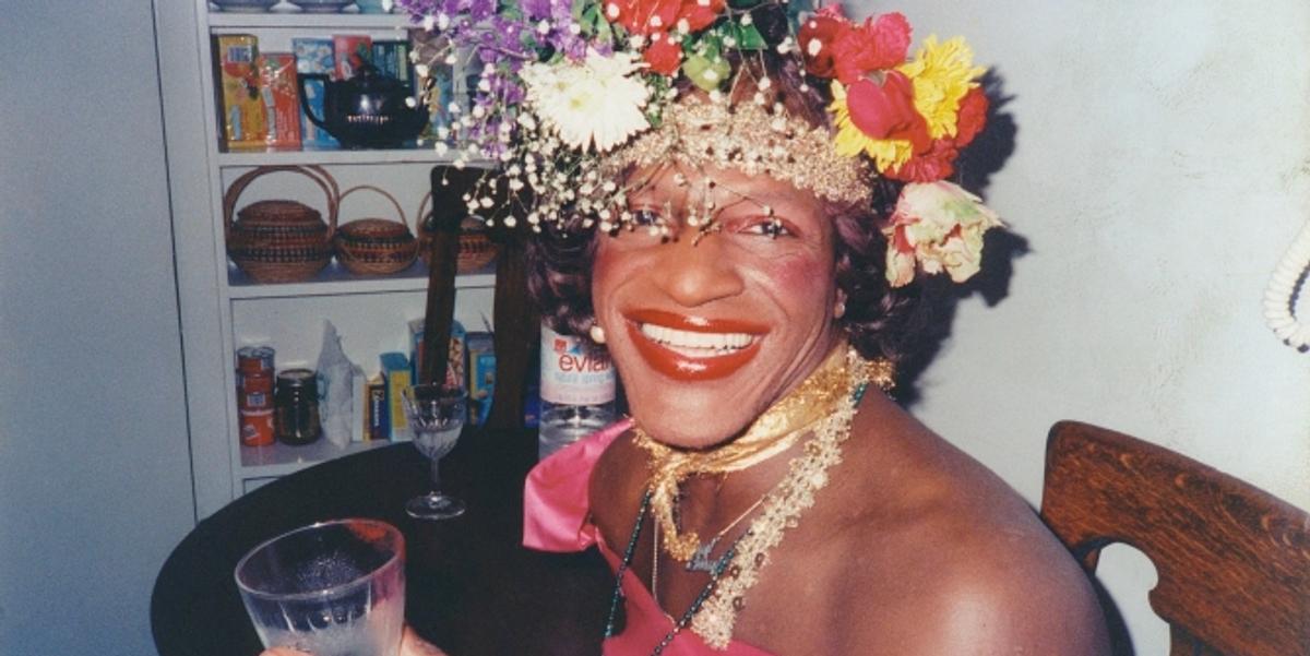 Remembering Marsha P. Johnson, The 'Rosa Parks' of the LGBTQ Movement