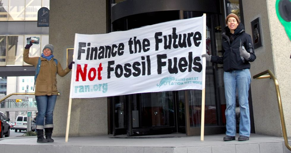 'Talk is Cheap': G20 Nations Invested 4X More in Fossil Fuels Than in Renewables