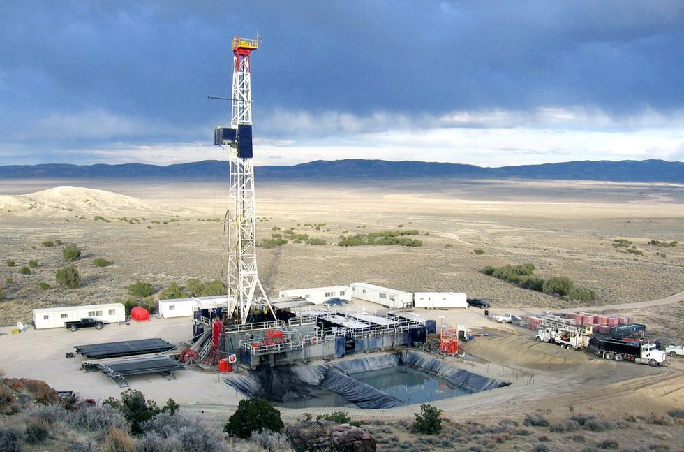Another Big Gift to Oil & Gas: Zinke Fast Tracks Drilling on Public Lands