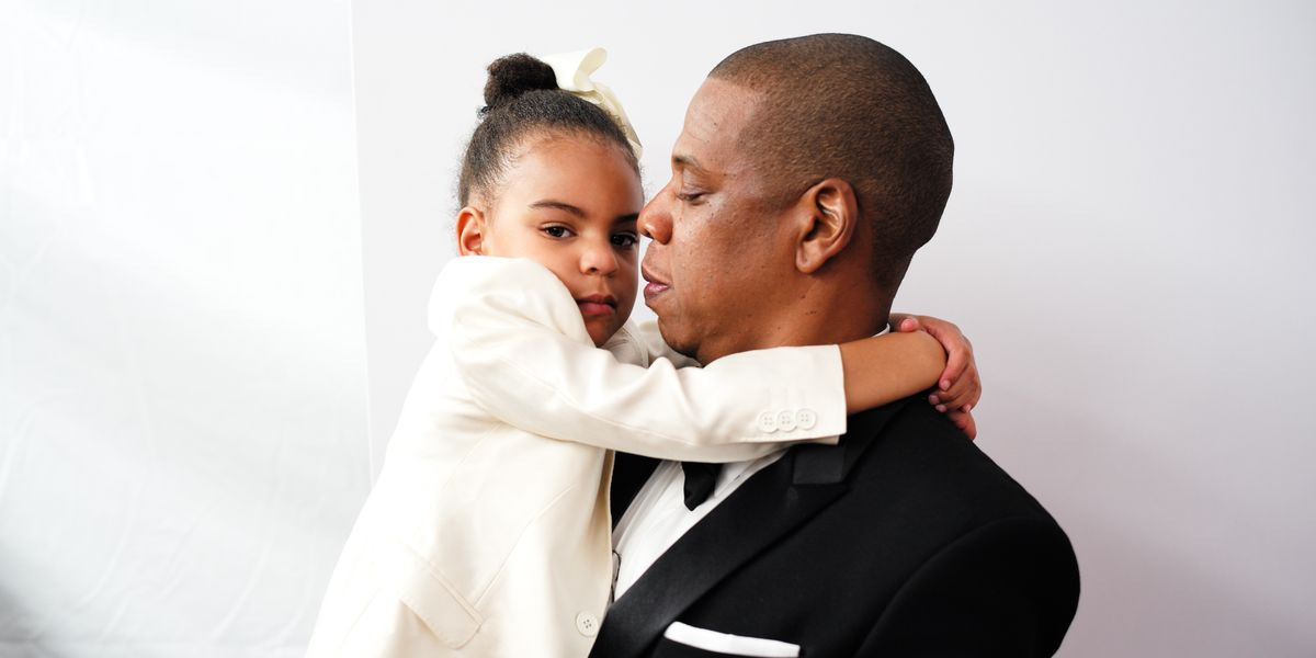 Blue Ivy Freestyled On A '4:44' Bonus Track And No, You Are Not Ready