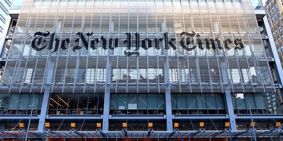 What New York Times Got Wrong on Assessment of Transition to 100% Renewables