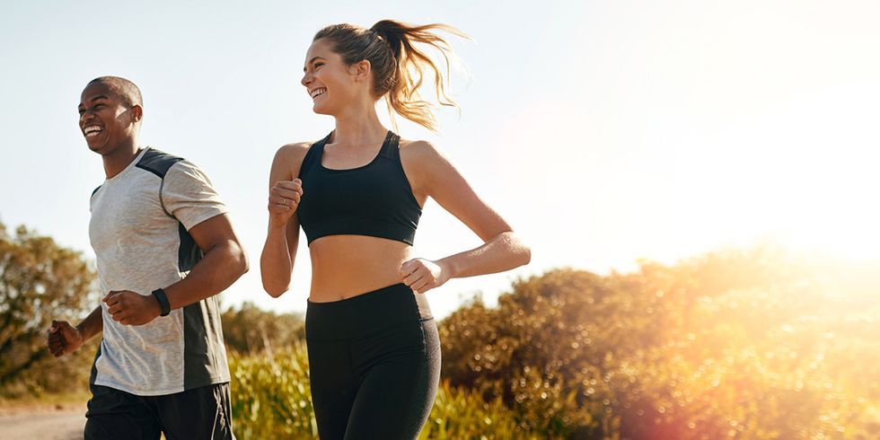 How Running Can Help You Shed Unwanted Pounds
