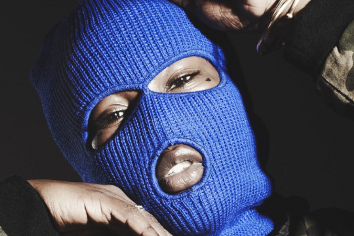 "Listen to Leikeli47's Cocky New Summer Track ""Miss Me"""
