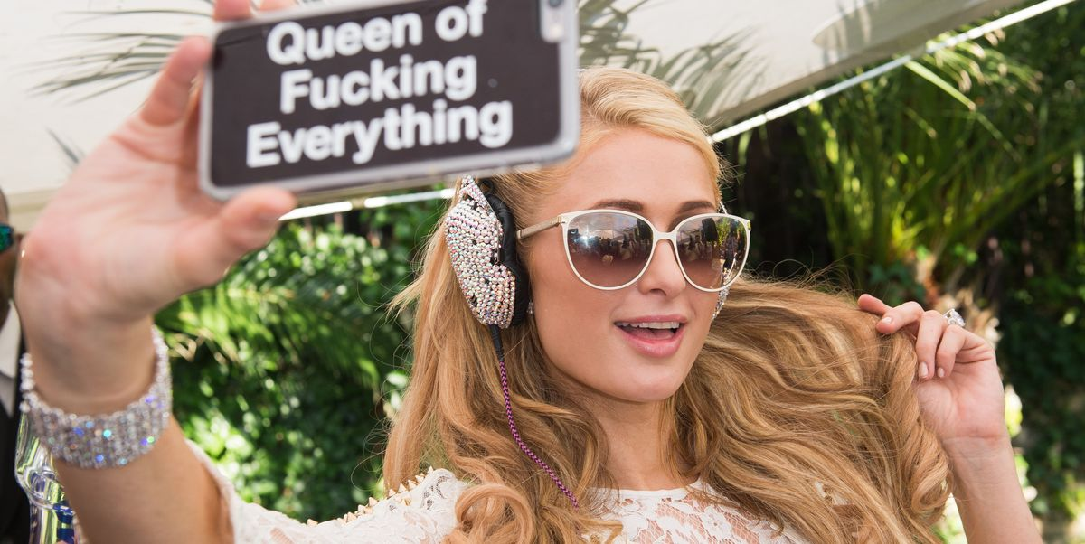 Hold On to Your Wigs, Paris Hilton Has Revived Her Singing Career