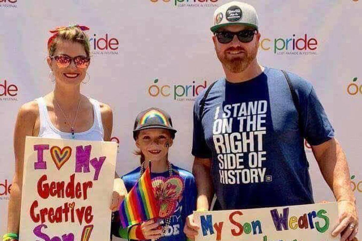 Neil Patrick Harris Corrects James Woods' Queerphobic Comment