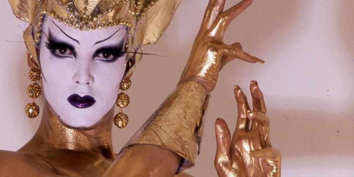 Make-Up Artist Kabuki Starshine Talks Breaking Out with SATC and Michael Jackson's Last Photo Shoots