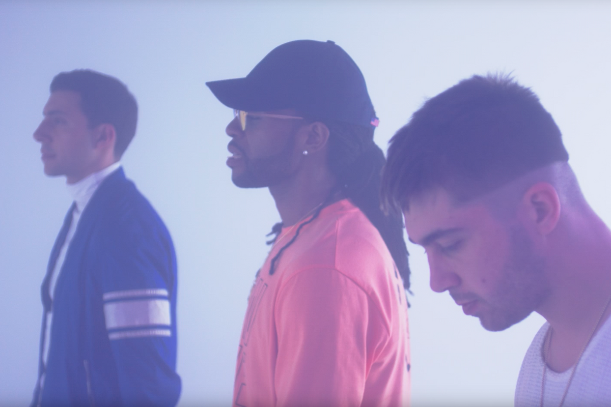 """Watch Majid Jordan And PARTYNEXTDOOR Join Forces On Sultry Jammer, """"One I Want"""""""