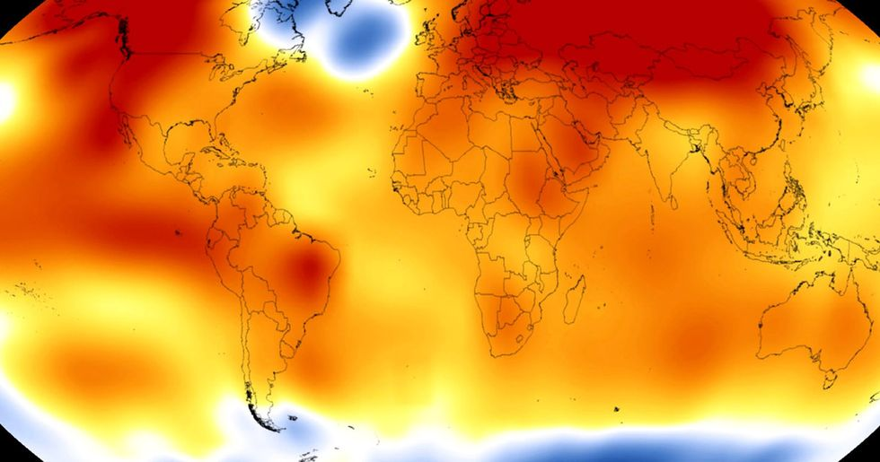 Scientists Solve Climate Hiatus 'Puzzle of the Century': So Now What?