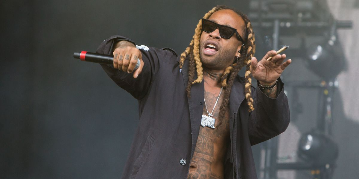 """Ty Dolla $ign Links with The-Dream and Lil Wayne For Sizzling New Summer Banger """"Love U Better"""""""