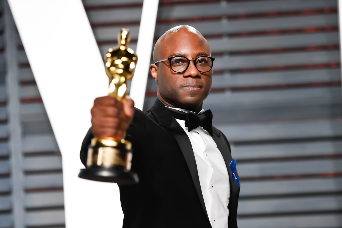 'Moonlight' Director Barry Jenkins' Next Film Will Be An Adaptation of a James Baldwin Novel