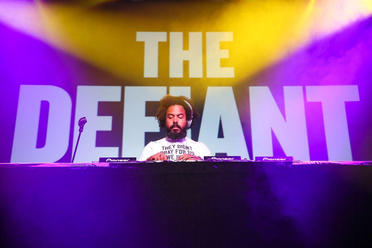 """2 Chainz, Lizzo, Cakes Da Killa and More Celebrated """"The Defiant Ones"""""""