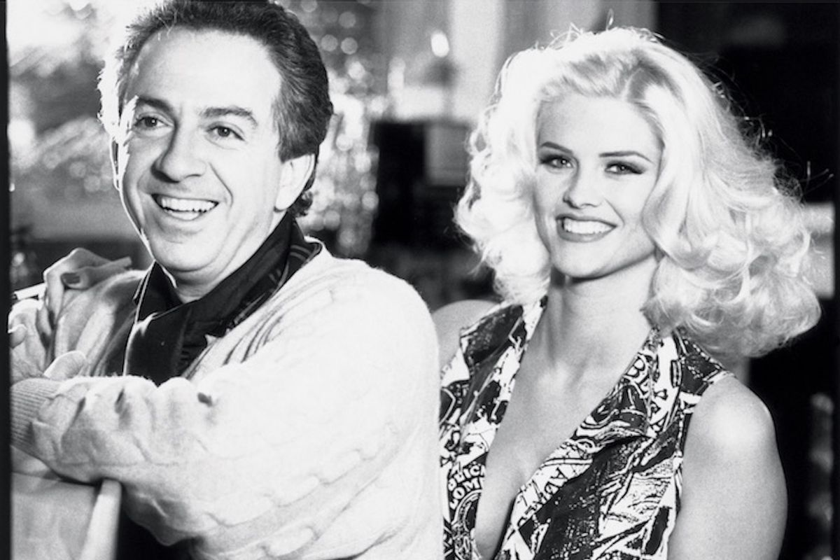 GUESS Founder Paul Marciano Talks Working With Naomi, Paris and Anna Nicole