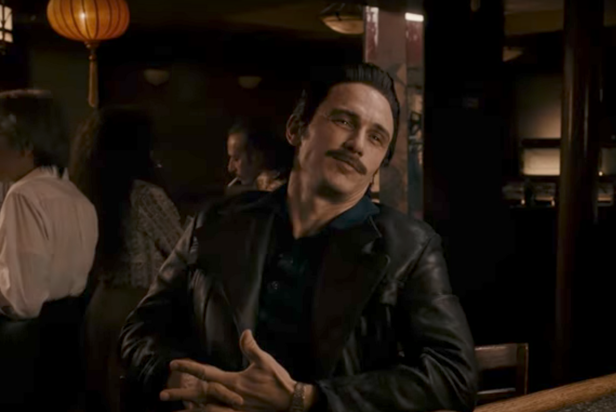 """Watch The Trailer For James Franco's '70s Porn Industry Drama, """"The Deuce"""""""