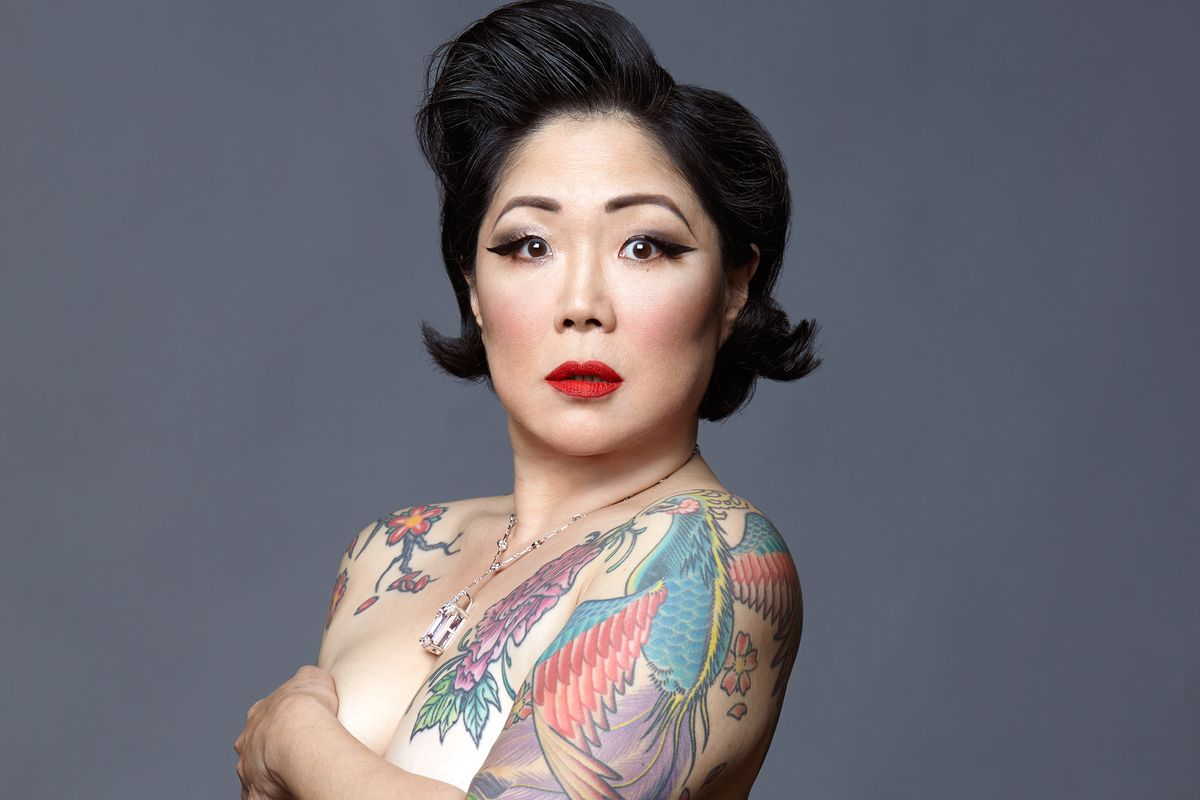 Margaret Cho Talks Representation, Humor in the Trump Era and What Pride Means Now
