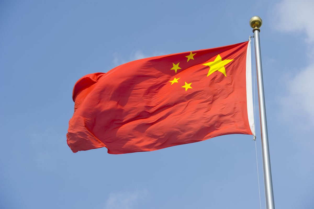 China Is Banning Gay Content from the Internet