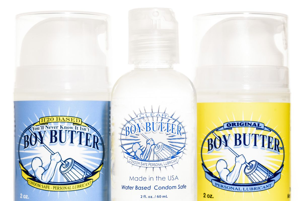 Owner of Boy Butter Talks Sliding into the Mainstream
