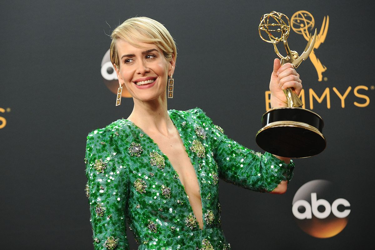 Here Are All the Emmy Nominees From This Year of Fantastic Television