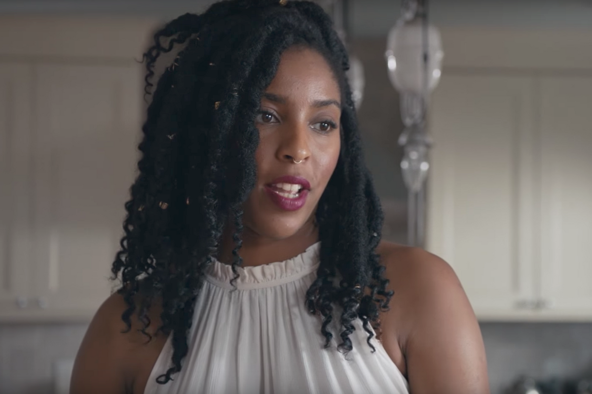 """Jessica Williams is """"Friggin' Dope"""" in Netflix's 'The Incredible Jessica James' Trailer"""