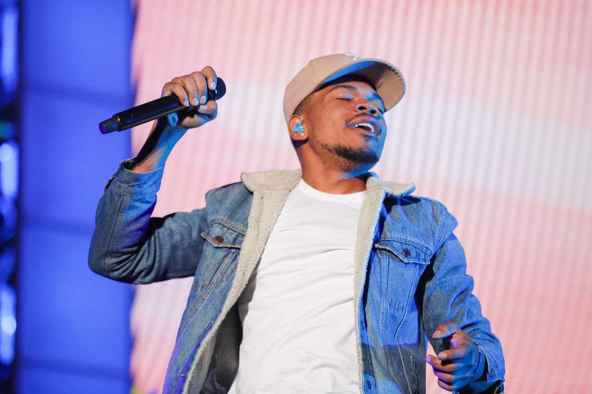 Did Chance the Rapper Just Save Soundcloud?