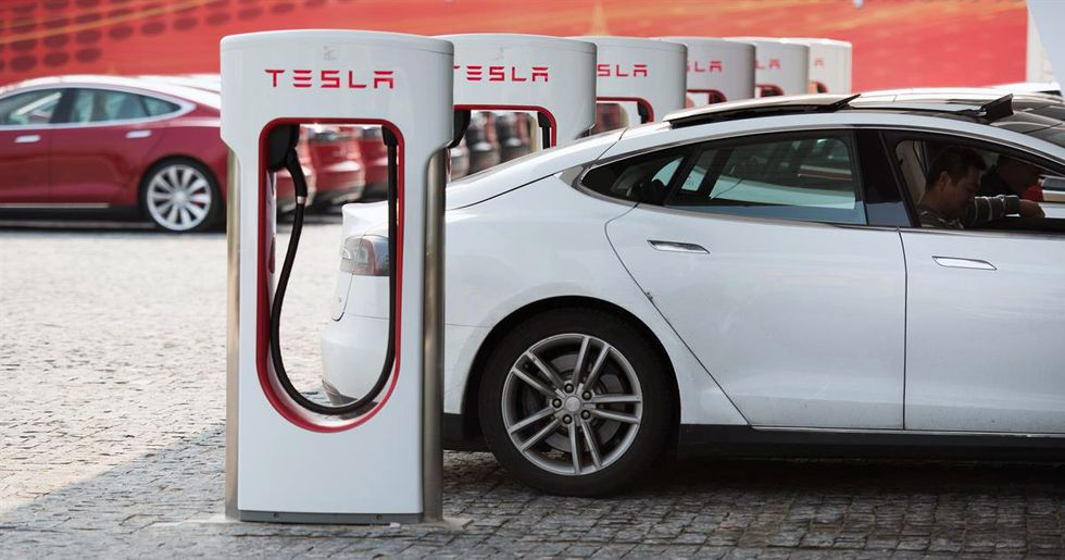 The Road Ahead for Electric Vehicles to Create a Sustainable, Equitable Future