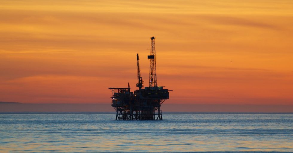 Big Victory in Fight to Protect California's Coast From Offshore Fracking