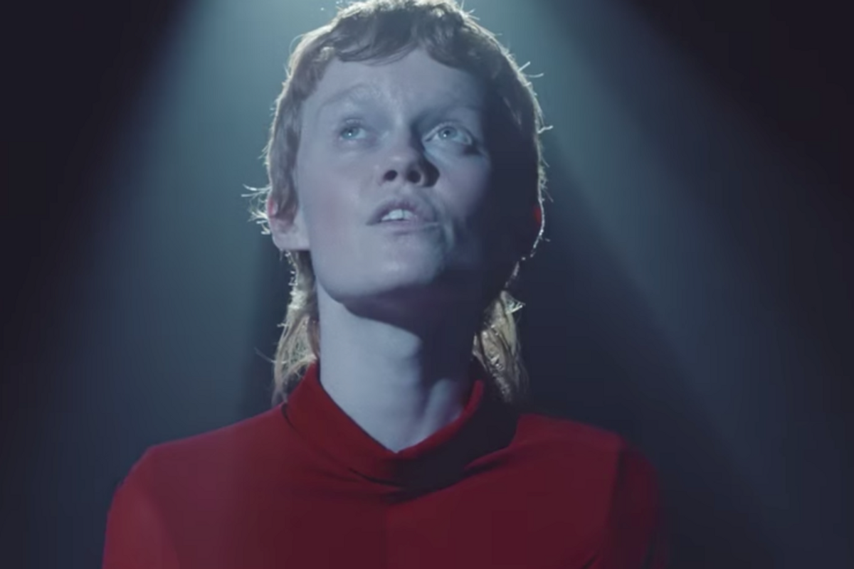Hercules & Love Affair's New 'Omnion' Video Is a Surreal Exploration of Gender and Sexuality