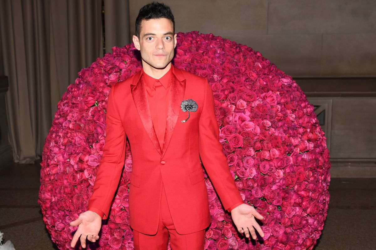 Rami Malek Will Star As Freddie Mercury In Upcoming Queen Biopic Because Dreams Come True