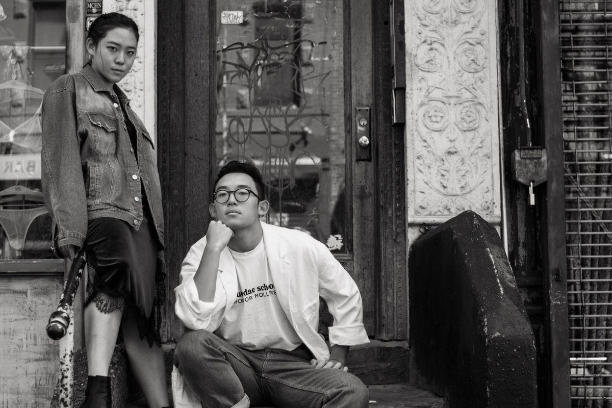 Meet the Siblings Behind Smokewear Street Style Brand Sundae School