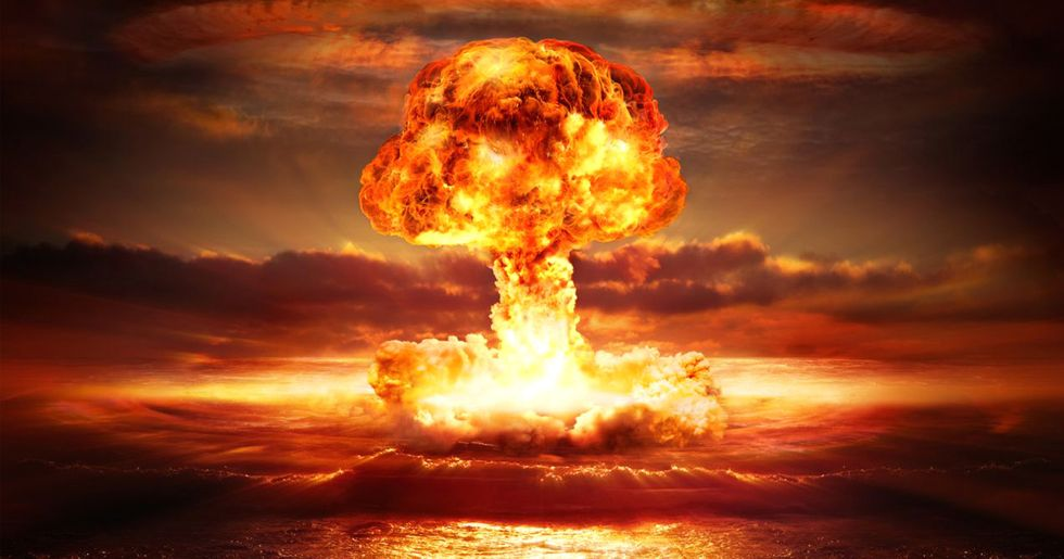 Here's One More Good Reason Not to Launch a Nuclear War