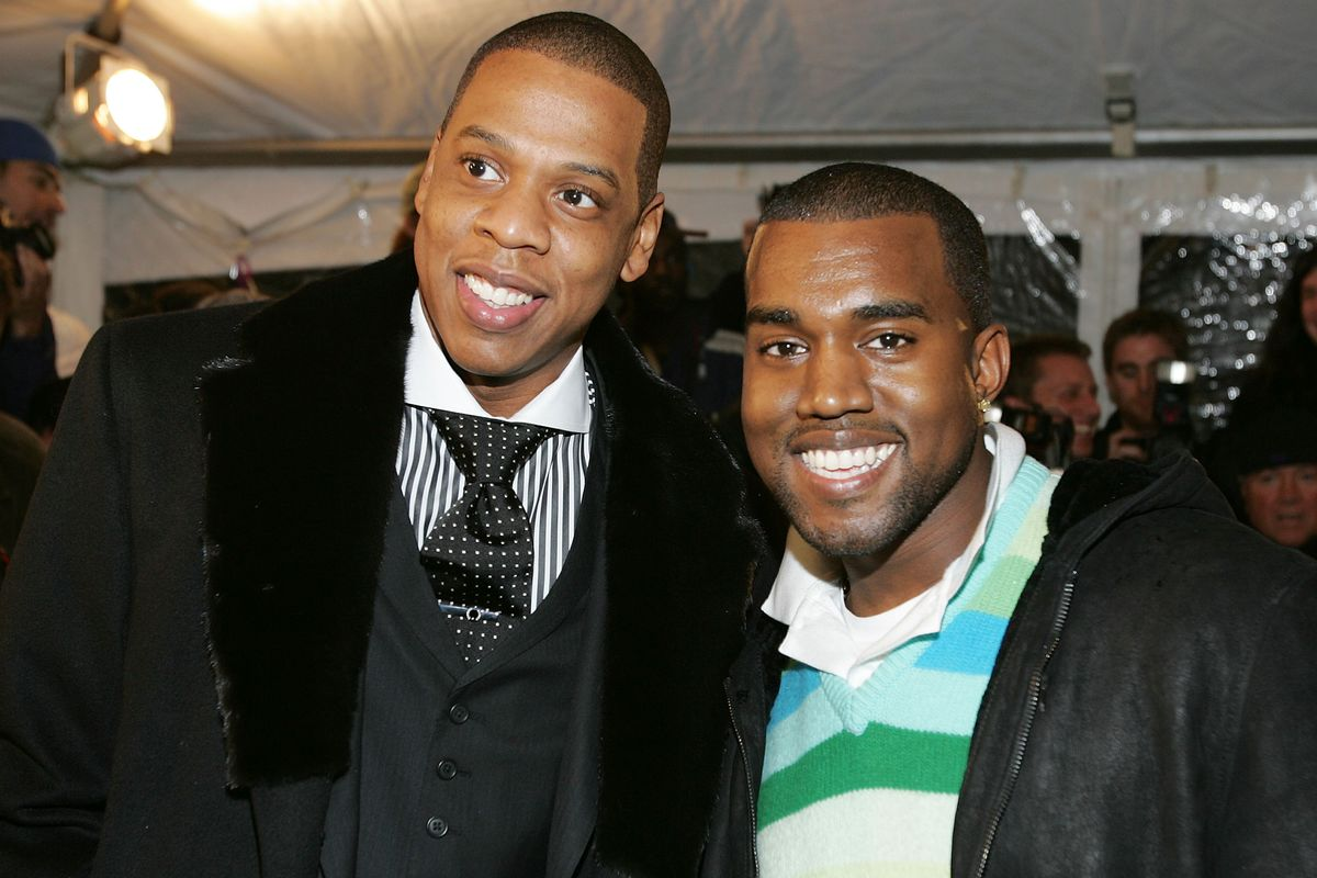 Watch a Young Kanye West Freestyle for Mentor Jay-Z in Unearthed Clip