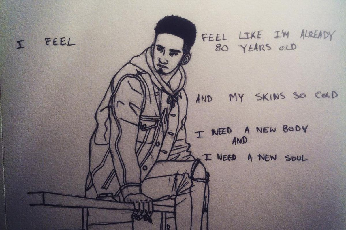 """Talking Representation, Masculinity and Emotional Expression With the Creators of """"Black Boy Feelings"""""""