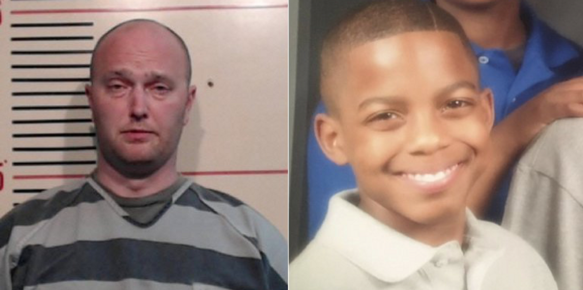 Former Dallas Police Officer Who Killed 15-Year-Old Jordan Edwards Indicted for Murder