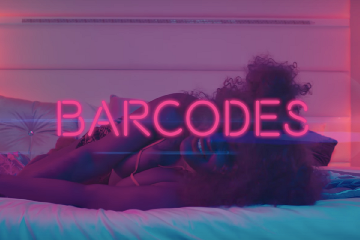 "Watch CupcakKe's Sex Positive Video for ""Barcodes"""