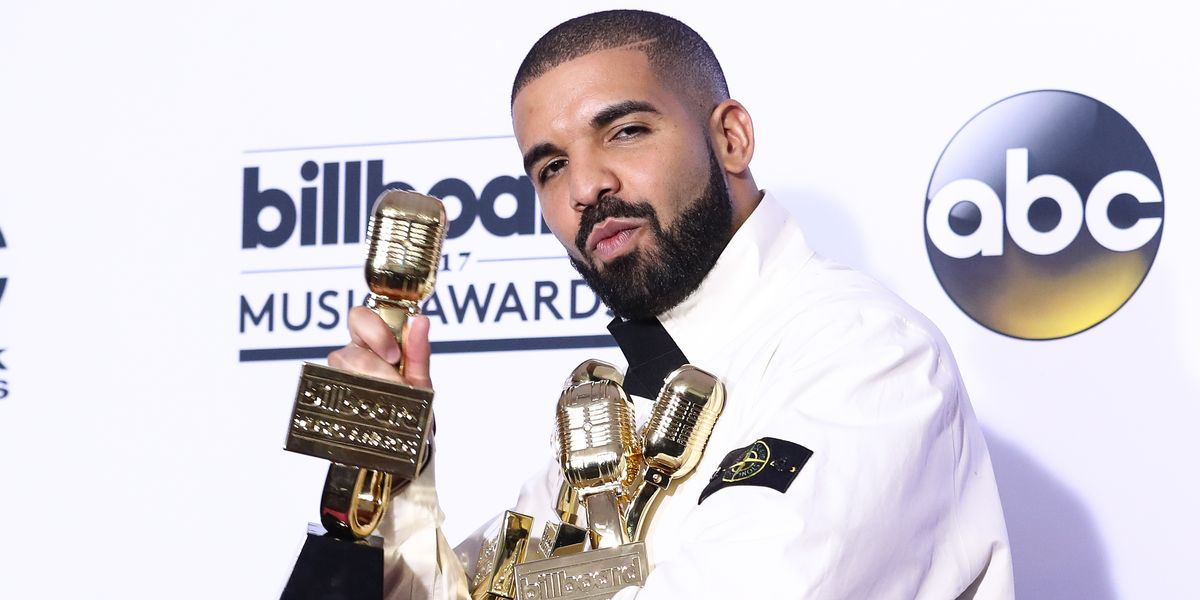 Drake, A Grammy Award-Winning Multi-Millionaire, Is Still Getting Paid From His Stint on 'Degrassi'