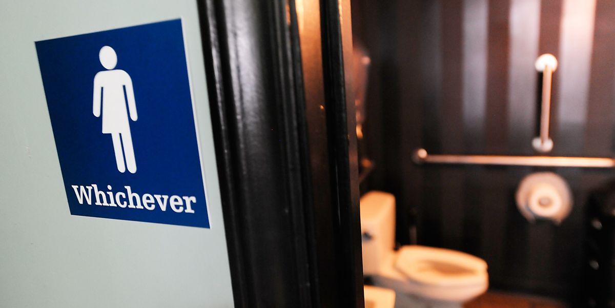 Scotland Proposes Gender-Neutral Bathrooms in All Schools