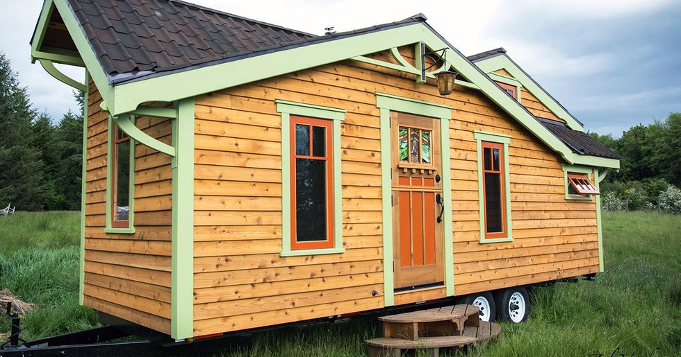 Is America Ready for a Nation of Tiny Houses?