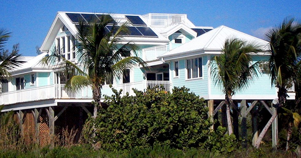 Thanks to Inspiration From a Teenager, All New Homes in South Miami Must Install Solar