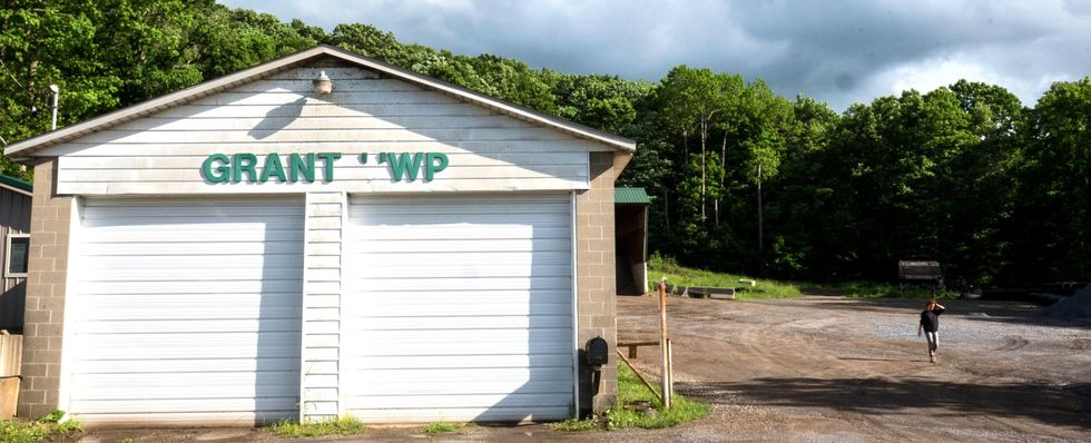 Meet the Rural Pennsylvania Town at the Forefront of Environmental Law