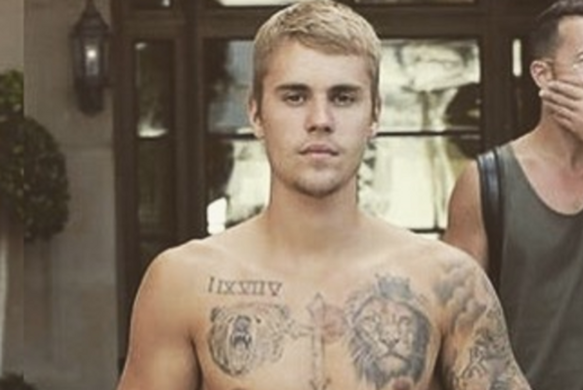 Justin Bieber Banned from China for Being a Bad Influence