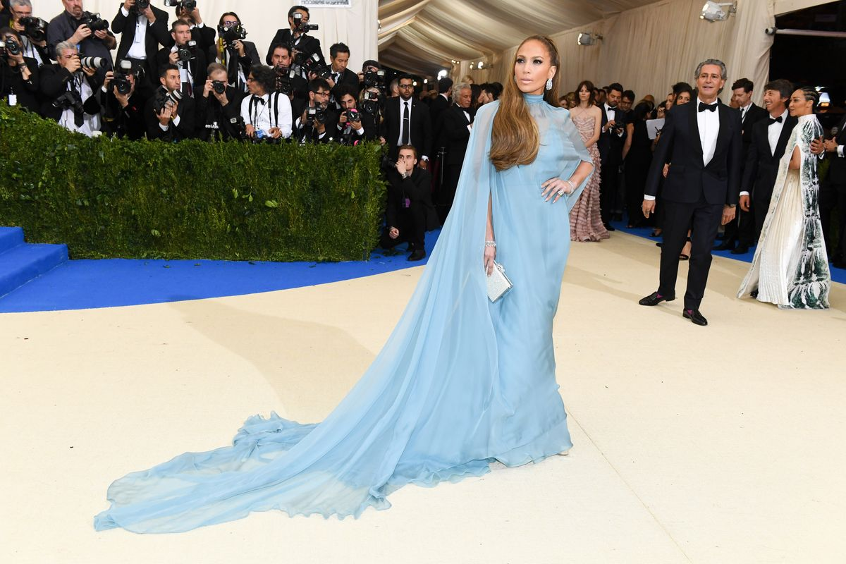 J.Lo Applauded for Nonchalant Use of Gender-Neutral Pronouns