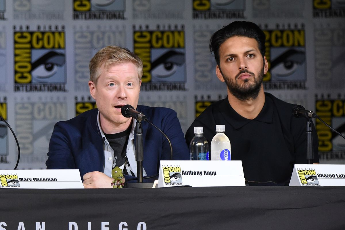 'Star Trek' to Feature First Gay Couple