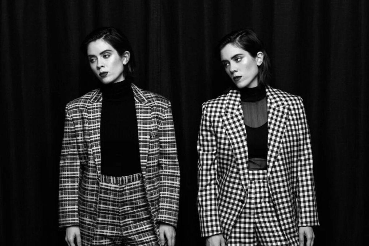 Tegan and Sara's New Album to Support LGBTQ Women