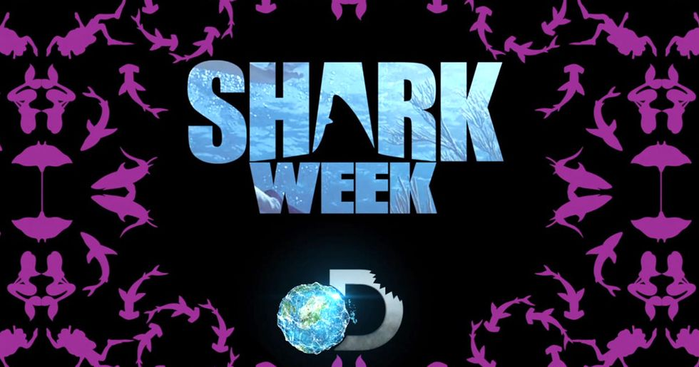Does 'Shark Week' Do More Harm Than Good?