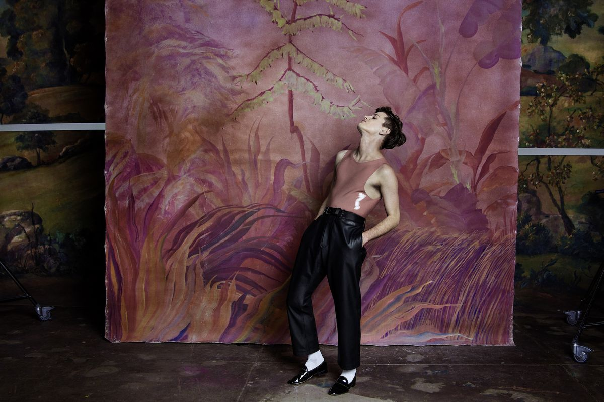 An In-Depth Conversation With Perfume Genius About, Well, Everything