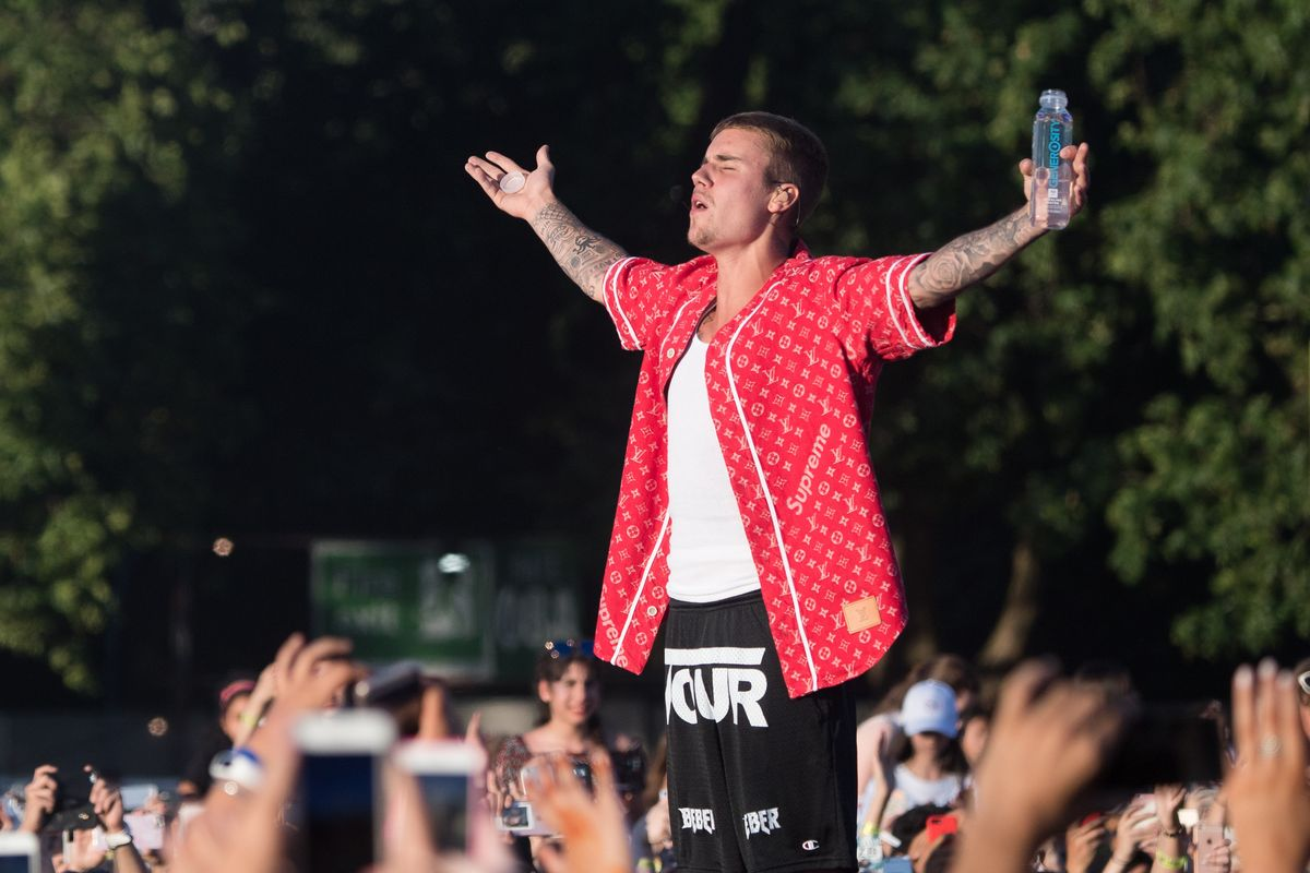 Updated: Justin Bieber Abruptly Cancels the Remainder of His Purpose World Tour
