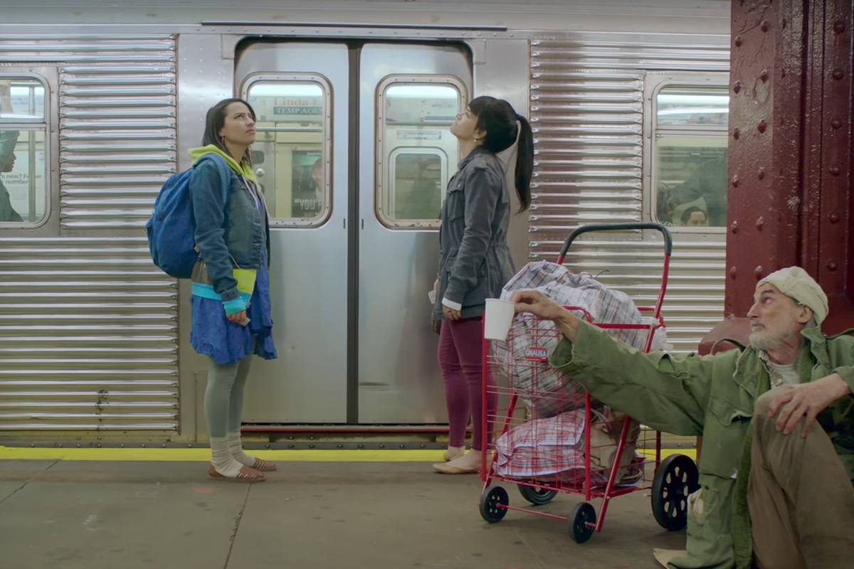Watch a New 'Broad City' Trailer About Abbi and Ilana's Meet Cute