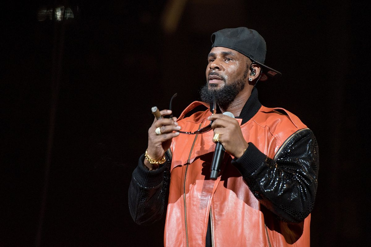 R. Kelly's Alleged Sex Cult Report Might Be Hurting His Tour