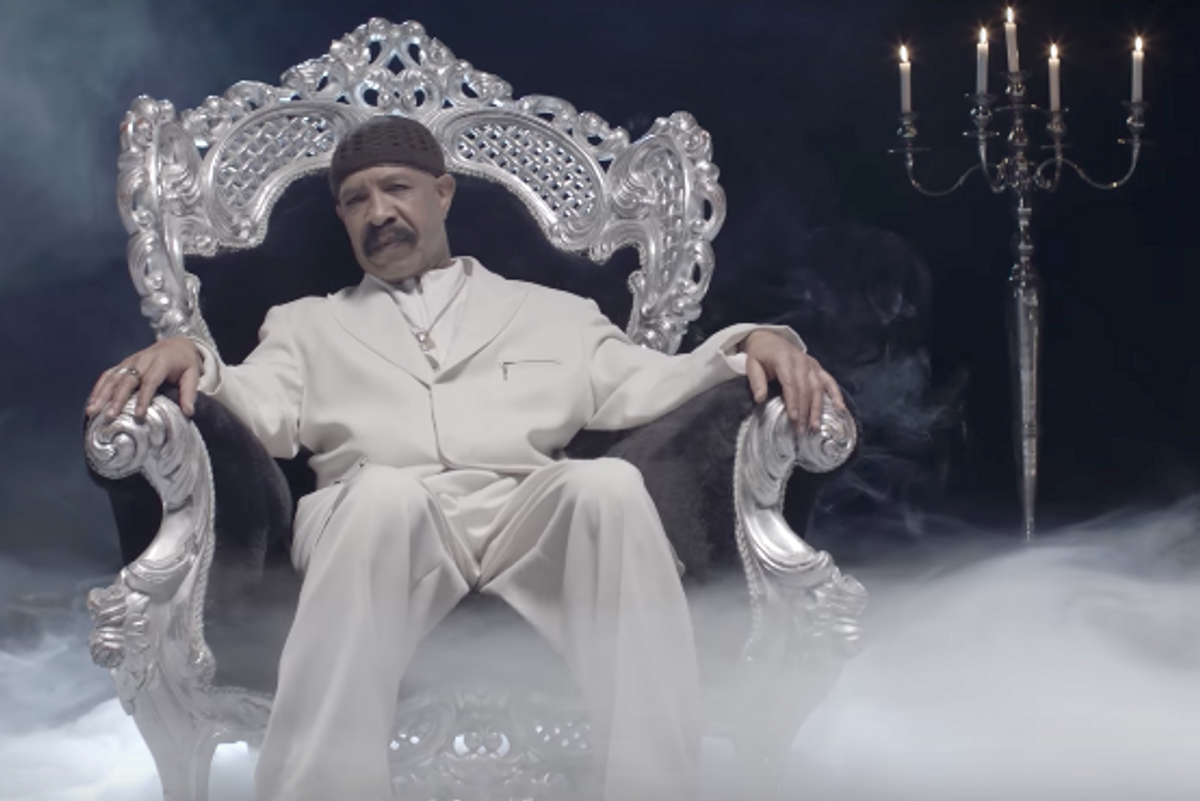 Watch Drake's Dad Dennis Graham's Music Video And Uncover The Source Of Drake's Entire Game